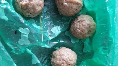 Wandelaars waarschuwen voor 'vergiftigde gehaktballen' in Rivierenhof
