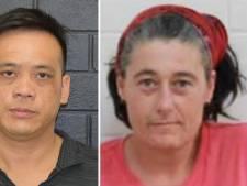 Australische politie vindt lichaam in woestijn bij zoektocht naar derde vermiste