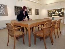 Vernieuwde zaal over Wageningse oorlogsjaren moet meer bezoekers lokken naar museum