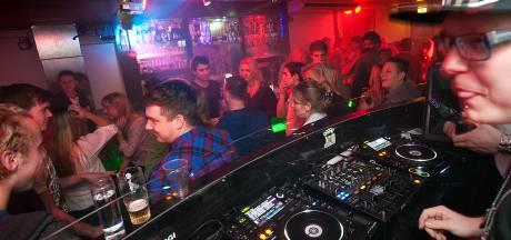Doek valt voor Club Sweet: 'Een knallend eindfeest zit er niet in'