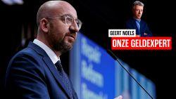 """Onze geldexpert waarschuwt voor EU-meerjarenbegroting en coronaherstelfonds: """"Dit gaat België veel geld kosten"""""""