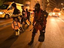 Van een zwaar ongeluk tot een dode man; het 112 nieuws van 17 en 18 februari