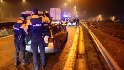 Politiezone Waasland-Noord houdt Goliath-controleactie