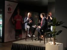 Helmond Sport neemt zorgen KNVB-directeur Eric Gudde deels weg: 'Plannen bieden perspectief'