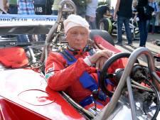 Fotoserie: Formule 1-legende Niki Lauda overleden