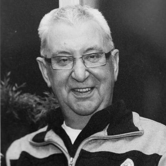 Piet Janssen-Groesbeek uit Cuijk, overleden op 11 april 2015, 75 jaar