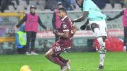 Strafste start ooit voor Inter-spits