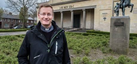 Kerkplein Gennep door opknapbeurt straks weer op zijn paasbest