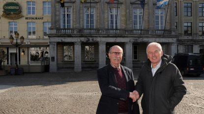Vlaams Belang is stemmenkanon kwijt