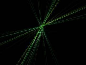 Zo hinderlijk is laserpen voor piloot