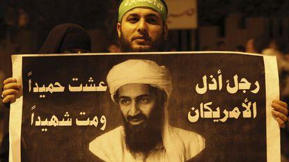 Deze liefdesbrief schreef zoon en 'opvolger' Osama bin Laden naar zijn vrouw