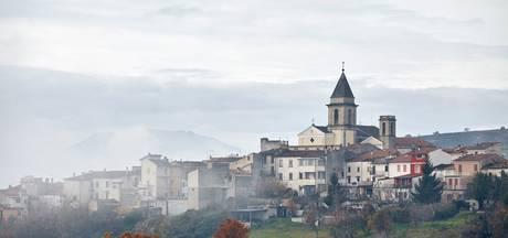 De mooie dorpen van het Italiaanse Molise