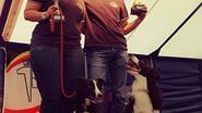 Trouwe Hond scoort op Belgian Winner