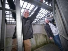 PrisonExperience gidst mensen met gebarentolk door Arnhemse oud-bajes