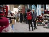 Mini-docu over oom Tahar van Chris en Chris zondag in première op het Nederlands Film Festival