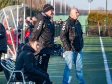 HAVO heeft - op papier - een nieuwe trainer en wint in Arnhem