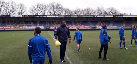 RKC Waalwijk begint zonder nieuwe trainer