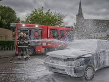 Baarland behoudt zijn brandweerpost