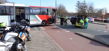 Bredase buschauffeur (63) schuldig aan dodelijk ongeluk Werkendam, 'Hij had nogmaals moeten kijken'