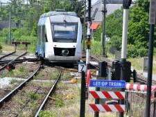 Keolis wil wet aanscherpen na incidenten op lijn Enschede-Zwolle