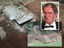 Schedel ingeslagen van oud-topman Philips, verdachte weduwe claimt lichaam