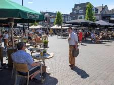Horeca Oldenzaal wil ook in winter ruimer terras