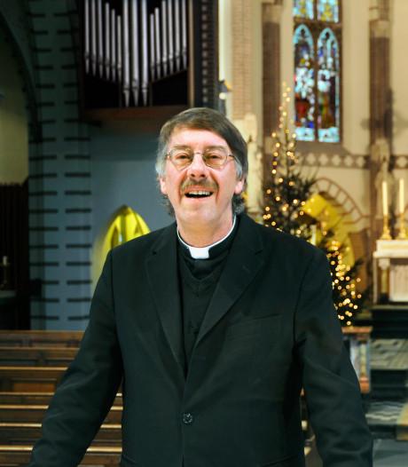 Pastoor Smits na zestien jaar weg uit Millingen