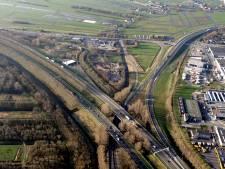 Proef met eenrichtingsverkeer voorbij: korte route naar A12 vanuit Reeuwijk weer open