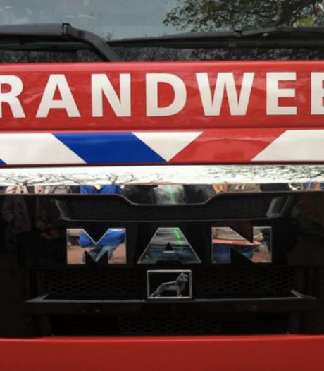Brandweerkazerne in Wijk en Aalburg wordt feestelijk heropend