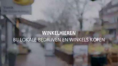 'Winkelhieren' verkozen tot woord van het jaar
