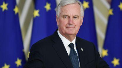 """Europese Unie: """"Impasse kan enkel opgelost worden in Verenigd Koninkrijk"""""""