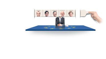 EU kibbelt over nieuwe baas van Europa: wil de nieuwe Jean-Claude opstaan?