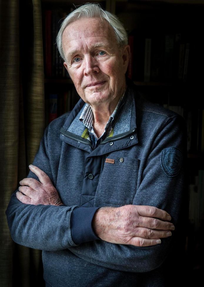 Jan Terlouw Ontroert Met Pleidooi Voor Touwtje Uit