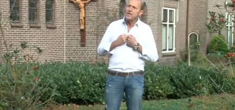 Een lied uit het Langeveense katholieke hart van Alwie Kroeze