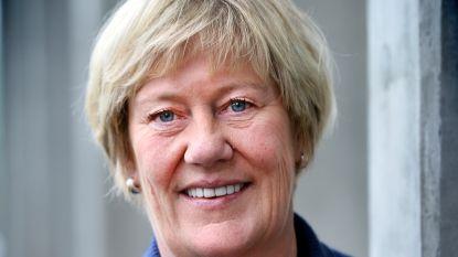FT België. Dit is de eerste vrouw in het bestuur van de voetbalbond - Chevalier 'op rust' gezet door De Boeck - Rezaei eindelijk weer fit