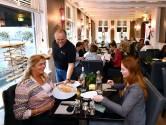 Eten bij Mamma Mia in Vianen: een beetje flauw