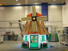 Lego opent flagshipstore in Kalverstraat