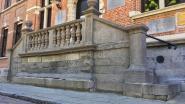 Historische trap gemeentehuis wordt opgeknapt