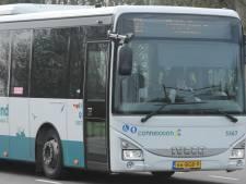 Connexxion gaat weer vaker rijden in Zeeland, maar mondkapje verplicht en achterin instappen