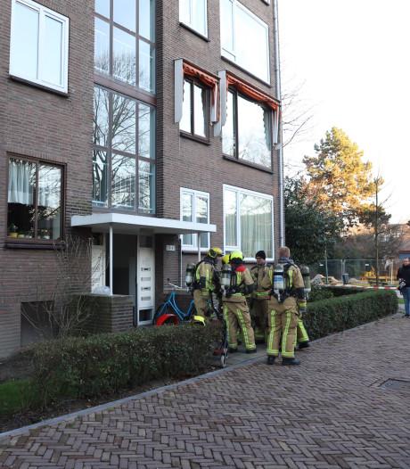 Woning vol koolmonoxide in Rijswijk, bewoonster in kritieke toestand naar ziekenhuis