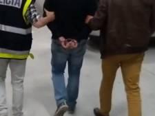 Nederlandse 'heroïnekoning' Sadullah U. (61) woonde in auto en reed dagelijks duizend kilometer