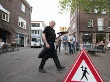 Winkeliers zijn klaar met asociale fietsers in de binnenstad