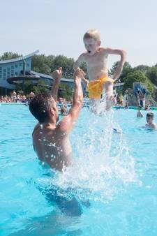Keerpunt open in  zomervakantie