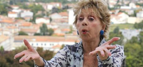 La Ville de Bruxelles ouvrira lundi un registre de condoléances pour Annie Cordy