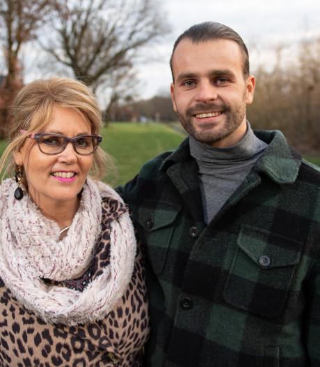 Danny (27) uit Kloosterhaar zoekt via Instagram donor voor zieke moeder: 'Weet niet hoe lang ze nog heeft'