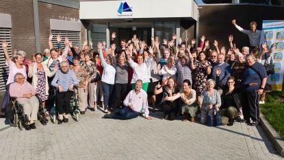 Lokale dienstencentra sluiten tien maand activiteiten rond geestelijke gezondheid feestelijk af