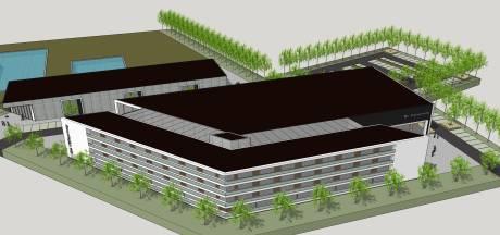 Rucphense wethouder schiet hotelplan Van Hal af