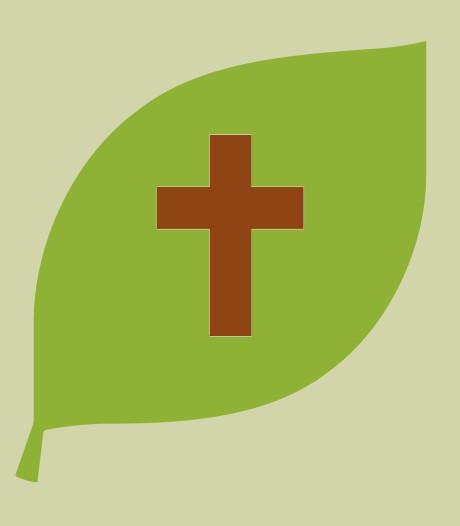 Theologe brengt vergroenen van kerken in beeld
