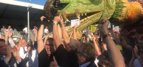 Varik verrassende winnaar Fruitcorso
