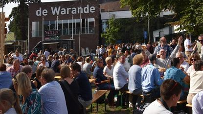 Vernieuwde Schouwburg lokt 15.000 bezoekers